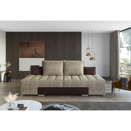 Canapea extensibila 5 locuri ATLANTICO