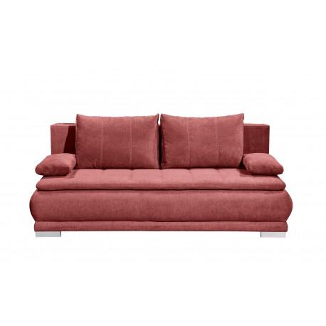 "Canapea extensibila cu lada de depozitare, ""ELIAS"" L208xA105xH93 cm, URAN 15"