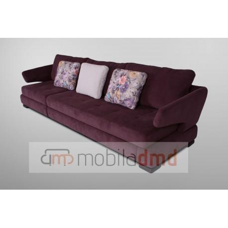 Canapea extensibila 6 locuri DALYA