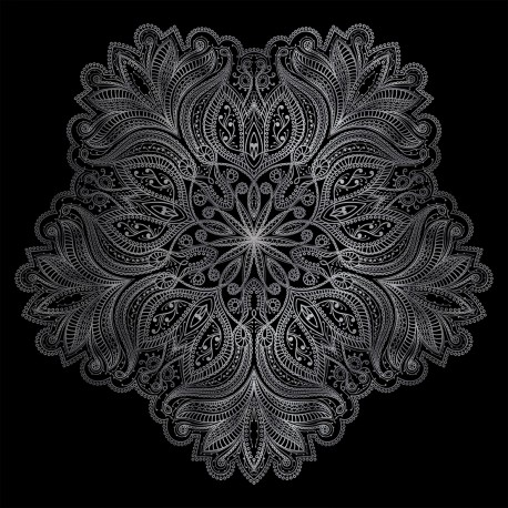 Tablou imagine pe DIBOND,RVS070 74x74 cm