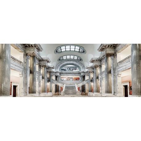 Tablou Sticla, 160x60x0.4 cm