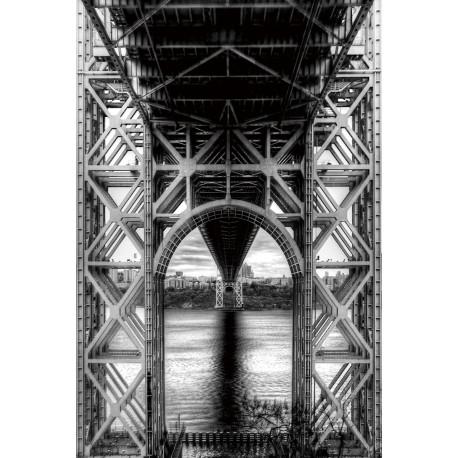 Tablou Sticla, 60x90x0.4 cm