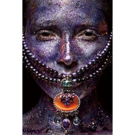 Tablou Sticla, 80x120x0.4 cm