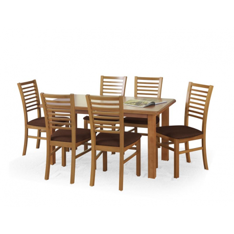 Masa dining extensibila EMIL