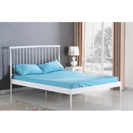 Pat dormitor BRENDA , 160x200