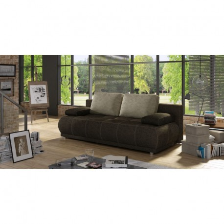 Canapea extensibila 3 locuri SONIC