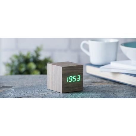 Ceas inteligent Cube Ash Click Clock