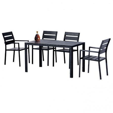 Set de dining 1 + 4 GURDUK