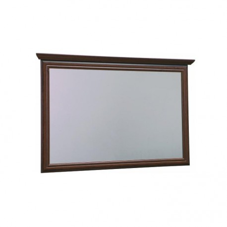 Oglinda pentru baie, 126x84 cm, samoa king, KORA KC2