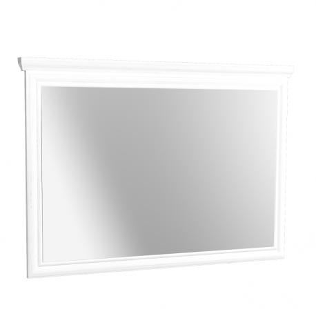 Oglinda pentru baie, 126x84 cm, KORA