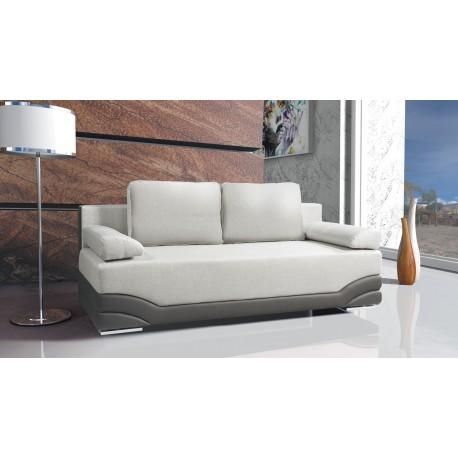 """Canapea extensibila cu lada de depozitare, """"VENICE"""" , L202xA97xH93 cm"""