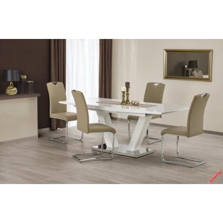 Masa dining extensibila VISION LUXE