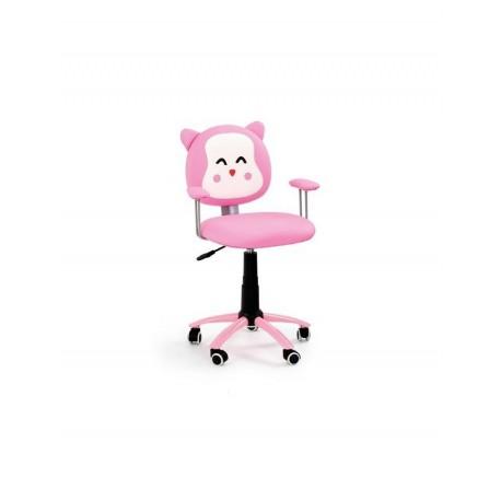 Scaun birou copii piele eco KITTY