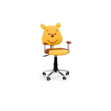Scaun birou copii piele eco KUBUS