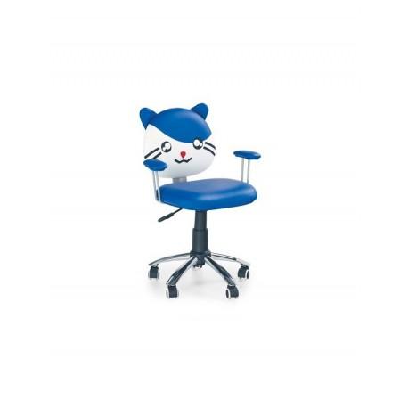 Scaun birou copii piele eco TOM