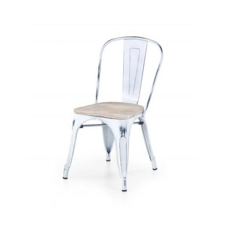 Scaun dining otel/lemn K204