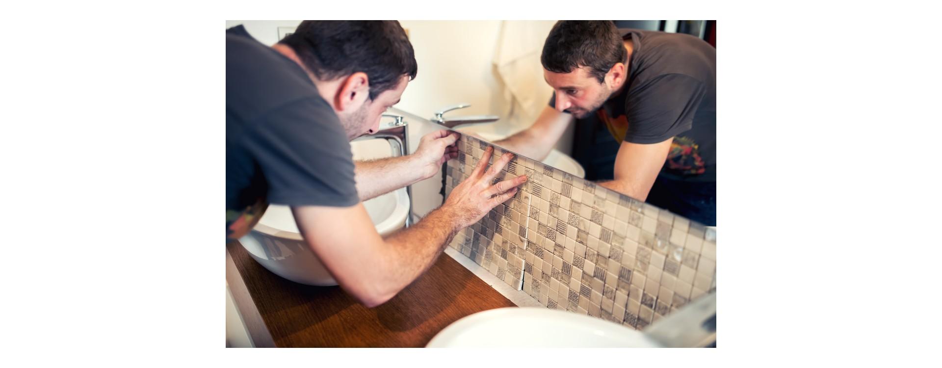Amenajarea băii: cum alegi mobila și decorațiunile