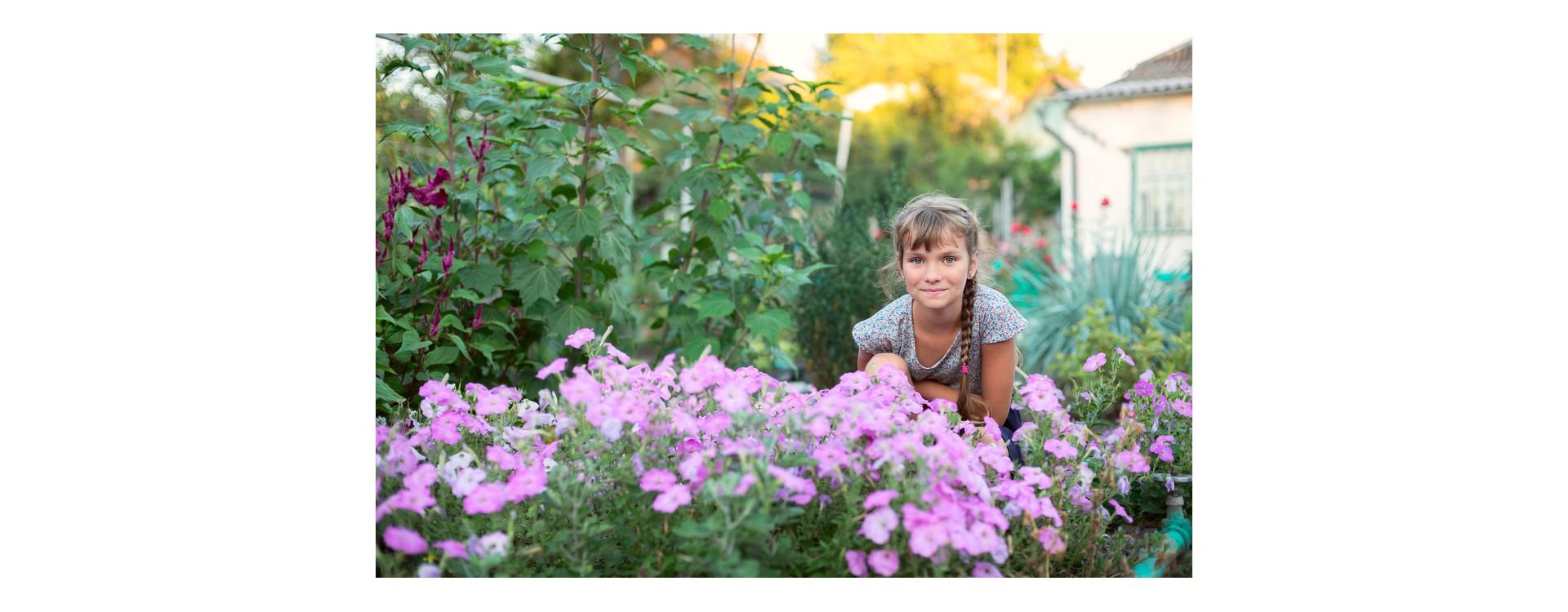 Amenajarea grădinii: stiluri, etape de lucru și sfaturi utile [+ galerie foto]